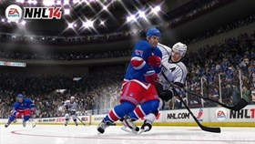 NHL 14 Launch Trailer