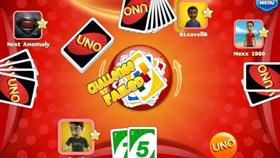 UNO & Friends Receives New Mode in Update