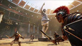 Ryse: Son Of Rome Name An Execution Final Video