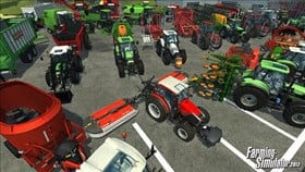 Farming Simulator North American Launch Trailer