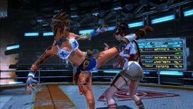 Girl Fight Character Spotlight and Launch Trailers