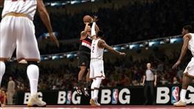 NBA LIVE 14 Gameplay Emerges