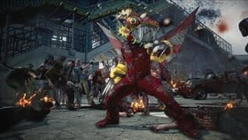 Interact With Dead Rising 3 Trailer