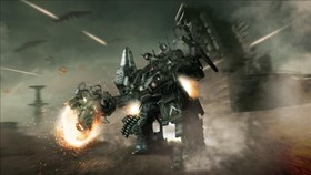 Armored Core: Verdict Day Launch Trailer