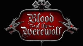 Blood of the Werewolf Inspired by Retro