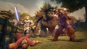 Lionhead Shows Off More Fable Anniversary