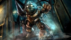 The BioShock Trilogy is Now Backwards Compatible