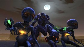 New XCOM: Enemy Within Interactive Trailer