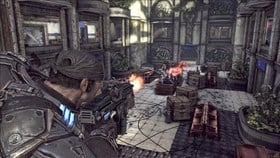 Gears of War 3 Rumored for 2011
