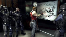 Duke Nukem Forever Launch Trailer