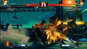 The Final Super Street Fighter IV Character