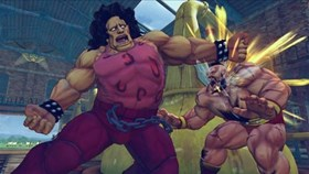 Ultra Street Fighter IV Release Window Revealed