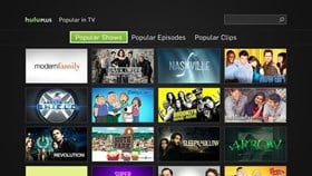 A Look at Hulu Plus in the Next Gen