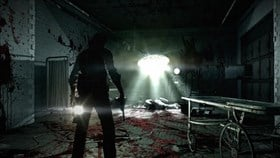 The Evil Within June Title Update Detailed