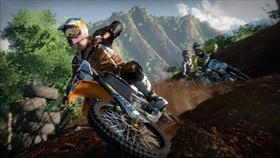 MX vs. ATV Will Return to Consoles