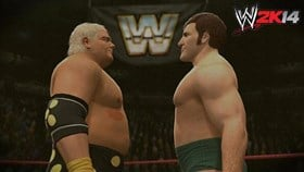 WWE 2K14 Server Set To Close