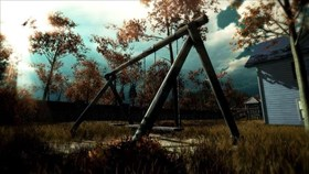 Slender: The Arrival Screens Released
