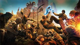 Buy Bulletstorm GFWL, Get Gears of War for Free