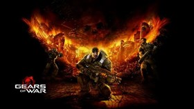 Winners: Gears of War