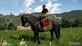 Kingdom Come: Deliverance DLC Roadmap Released