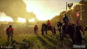 Kingdom Come: Deliverance Time Travel Trailer