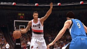 NBA LIVE 14 Achievements Fixed