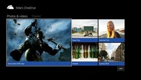 Welcome to Xbox One's OneDrive