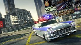 Burnout Paradise, Rayman Legends and Pure Join Backwards Compatibility Today