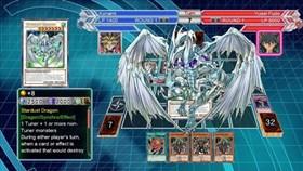 Yu-Gi-Oh! Millennium Duels Revealed