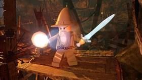 New Trailer for Lego: The Hobbit