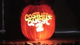 Costume Quest DLC Released