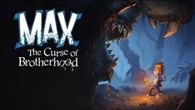 Max: The Curse of Brotherhood Dev Diary