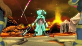 Easter Eggs: Dust: An Elysian Tail