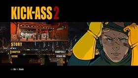 Kick-Ass 2 Screens Sneak Out