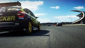 GRID Autosport Touring Cars Trailer Released