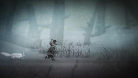 A New Video for Never Alone