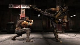 Mortal Kombat Arcade Kollection Announced