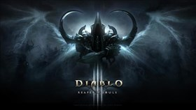 Diablo III: Ultimate Evil Edition Cross Saves