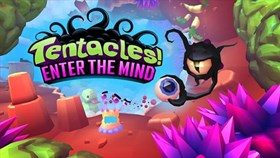 Tentacles: Enter the Mind (WP) Updated