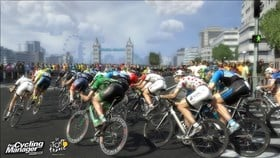 Le Tour de France 2014 Announced