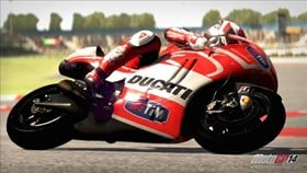 MotoGP 2014 Trailers Cross the Finish Line