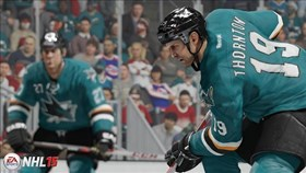 NHL 16 E3 Trailer Revealed