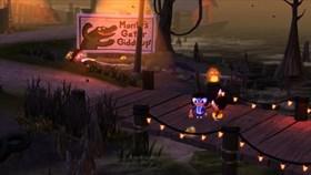 Costume Quest 2 Screenshots