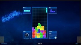 Tetris Coming to Next Gen Consoles