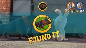 Rabbids Invasion: TITVS Gameplay Revealed