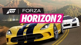 Forza Horizon 2 New Gameplay Trailer Released
