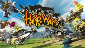 Happy Wars Events For This Weekend