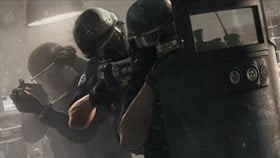 Rainbow Six Siege Dust Line Teaser Released