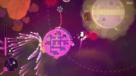 Lovers in a Dangerous Spacetime Coming 9/9