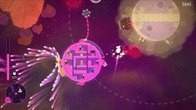 Lovers in a Dangerous Spacetime Works Alone Too